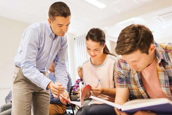 Genel İngilizce Eğitim Programları