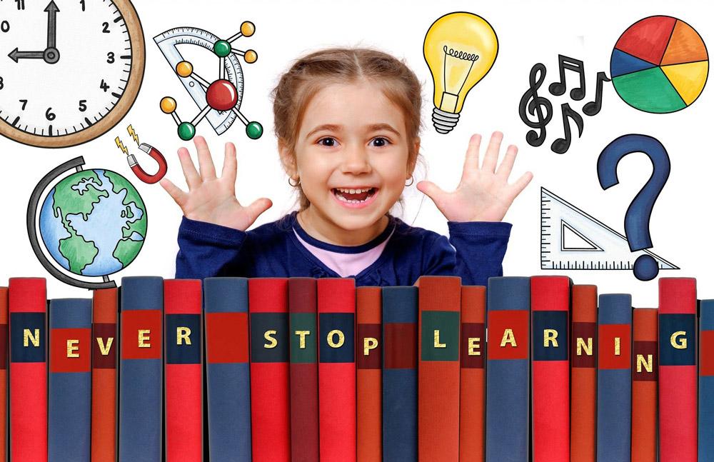 Junior Eğitimleri (Çocuk İngilizcesi)